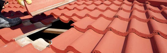 compare North Ness roof repair quotes